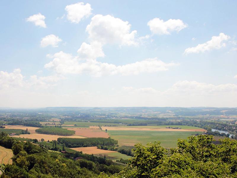 Panorama Laparade
