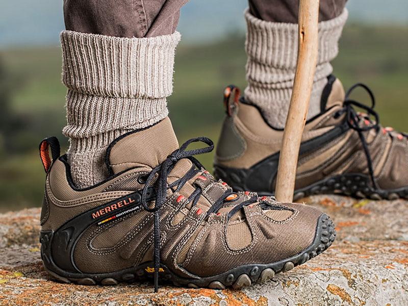 Chaussures de randonnées lot-et-garonne