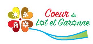 Logo cœur du Lot-et-Garonne